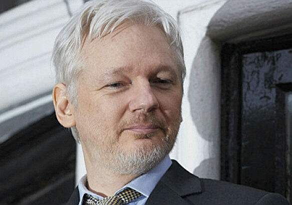 Assange refused to appeal the sentence to 50 weeks in prison