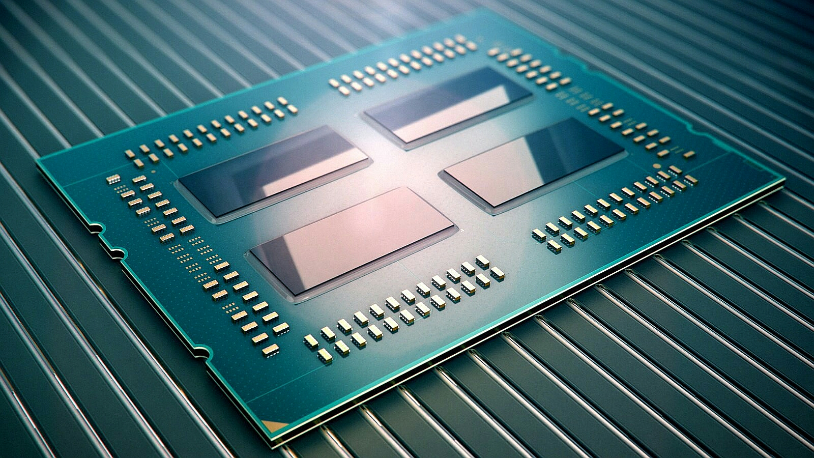 Chiplets promise a new level of computing capabilities