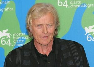 Died Rutger Hauer