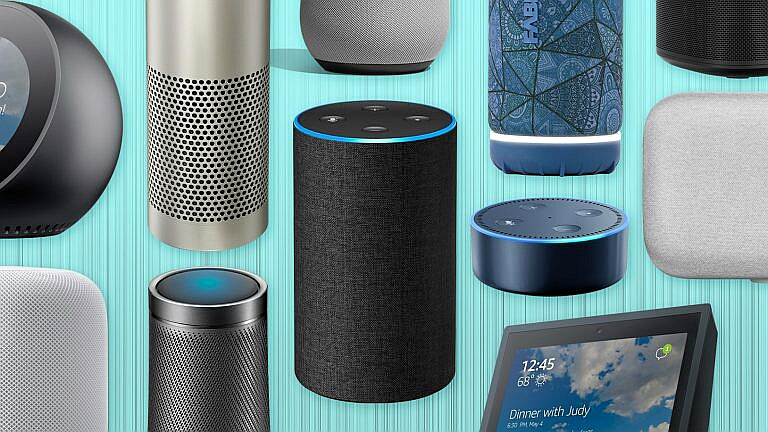 Smart speakers the interface of the future