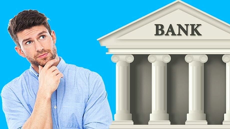 How to choose a Bank for a loan